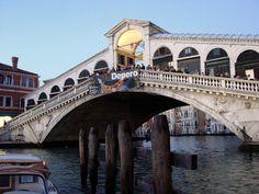 Puente de Rialto (1588) Antonio da Ponte