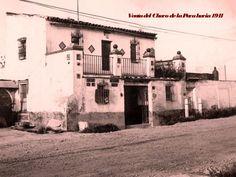 Venta del Charco de la Pava. 1941