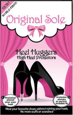 2e065832e1d High heel protectors - expensive