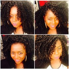 Freetress Water Wave Protective Styling My Natural
