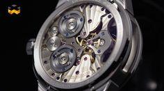 ジャガールクルト時計の美しい装飾を支える技術者たち