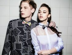 Bow-ties are cool Bow Ties, Bows, Cool Stuff, Fashion, Cool Things, Moda, La Mode, Bowties, Bow