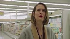 Sarah Paulson shines in Ryan Murphy and Brad Falchuk's satirical look at the aftermath of the 2016 election and how it relates to a masked gang of killer clowns.