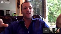 Wands Out!  You are Magic! REPLAY Being You Changing the World Hangout w...