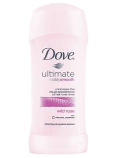Dove Ultimate Stay Smooth Anti-Perspirant Deodorant