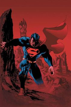 Superman by Jim Lee - Visit to grab an amazing super hero shirt now on sale!