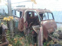 Abandoned trucks new Zealand New Trucks, Rat Rods, Rats, New Zealand, Abandoned, Quotes, Left Out, Quotations, Quote