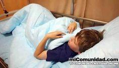 Niño despierta del coma afirmando que vio a Jesús en el cielo