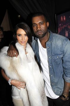 Kim Kardashian Shares A Vid From Her And Kanye Wests Cheesy First Date