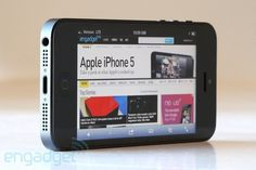 Court approves addition of iPhone 5, Galaxy S III and Galaxy Note to Samsung v. Apple lawsuit  Those looking for the light at the end of the legal tunnel may want to take a seat: Apple and Samsung's ongoing patent war just got a bit more crowded. Both sides are fighting to add hardware to their respective patent claims.