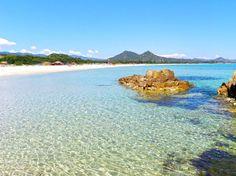 Cala Sinzias - Sardegna