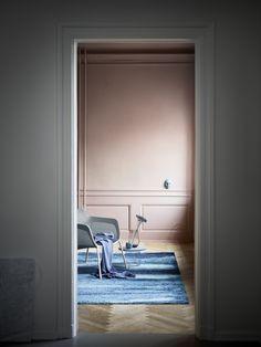 SÖNDERÖD vloerkleed | IKEA IKEAnederland IKEAnl accessoires nieuw decoratie woonkamer tapijt vloerkleed IKEA PS 2017 fauteuil blauw