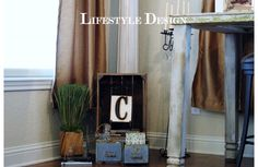 Corner Space Solution • Interior Decorating by #LifestyleDesign http://byLifestyleDesign.com  #Home #FAQ