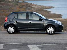 Отзывы о Dacia Sandero (Дачия Сандеро)