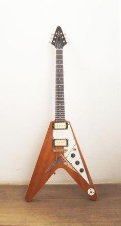 Epiphone Flying V - 1987 Korea Guitar