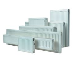 Compact Radiators - When space is tight, this is the way to go!