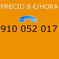 Empresas de Limpieza Madrid Mostoles Majadahonda Alcorcon