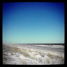 Onslow Beach. ..NC