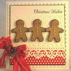 PartiCraft (Participate In Craft): It's A Tuesday Two-fer Christmas Cards To Make, Christmas Wishes, Xmas Cards, Handmade Christmas, Holiday Cards, Christmas Crafts, Snowman Cards, Stampin Up, Theme Noel