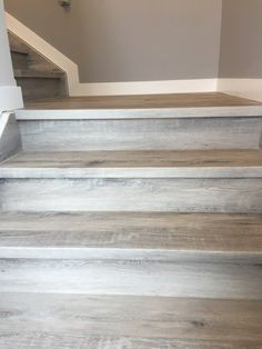Creative Options -Soft Pearl Country Builders, Home Builders, Cross Country, Plank, Stairs, Creative, Home Decor, Cross Country Running, Stairway
