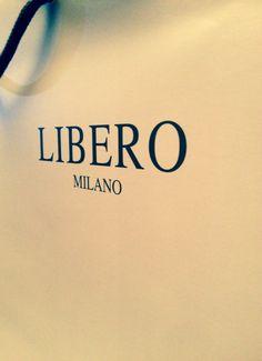 Shopping! Casual Outift  LIBERO MILANO-Pc