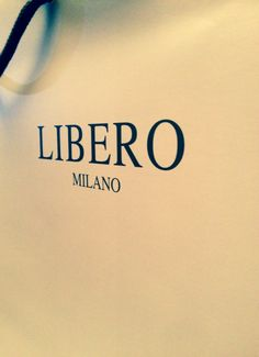 Shopping! Casual Outift  LIBERO MILANO-Pc