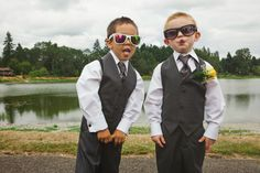 Ways to make family portraits less painful a practical wedding