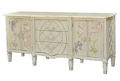 Bentley Sideboard on OneKingsLane.com  -- $1,199......gorgeous