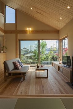 Japanese Home Design, Japanese Home Decor, Japanese Interior, Japanese House, Interior Architecture, Interior Design, House Siding, Minimalist Home, Home And Living
