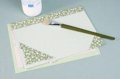 Risque-rabisque com patchwork - Portal de Artesanato - O melhor site de artesanato com passo a passo gratuito