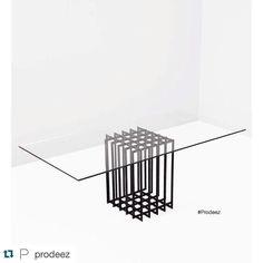 #Repost @prodeez  Sculptural Table by Pierre Cardin. #furniture #table #creative #design #ideas #designer #pierrecardin #interior #style #interiordesign #product #productdesign #minimal #minimalism #instadesign #industrialdesign #prodeez #furnituredesign #architecture #instadaily