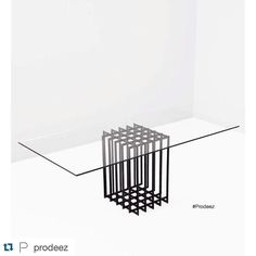 #Repost @prodeez  Sculptural Table by Pierre Cardin. #furniture #table #creative #design #ideas #designer #pierrecardin #interior #style #interiordesign #product #productdesign #minimal #minimalism #instadesign #industrialdesign #prodeez #furnituredesign #architecture #instadaily