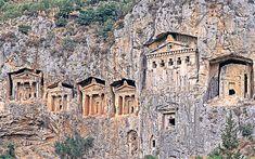ancient sites in turkey - Google Search Seyahat Edilecek Yerler, Seyahat Destinasyonları, Portal, Antik Mimari, Seyahat, Terk Edilmiş Yerler, Güzel Yerler, Kalıntılar, Tarih