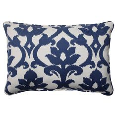 Found it at Wayfair - Edmond Corded Lumbar Pillow