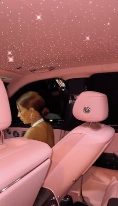 My Dream Car, Dream Life, Dream Cars, Glamouröse Outfits, Fille Gangsta, Lux Cars, Pink Cars, Cute Car Accessories, Pretty Cars