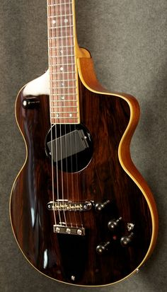 Rick Turner Brazilian Model 1