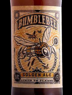 Ballistic Brewing Craft Beer featured on El Poder de las Ideas. Packaging design by Stranger & Stranger