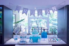 frozen-party-spread