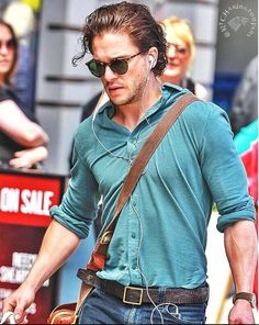 The one and only Kit Harington
