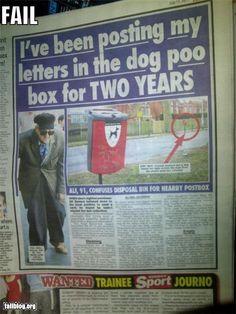 The headline says it all...