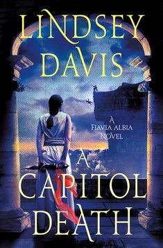 Stepping in for her ailing husband in the wake of a political assassination, private informer Flavia Albia uncovers unsettling truths about the victim and a disturbing number of suspects against a backdrop of the erratic Emperor Domitian's ill-advised military celebrations.
