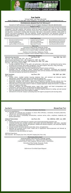 A Job Resume Enchanting Job Choices Online Magazine Provides Resume And Cover Letter Tips .