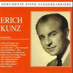 Erich Kunz: Bariton