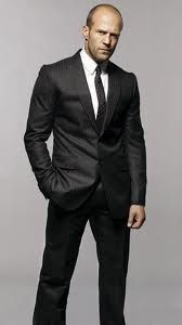 Jason Statham <3 he just looks fabulous in a suit