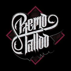 """""""Remo Tattoo"""" Special lettering for my ink-brother @remo_tattoo  Vectors only.    #artoftype #bcn #barcelona #calligraphy #cali #design #designinspiration #eligechose #goodtype #graffiti #graffitiart #graphicdesign #handstyle #handlettering #handtattoo #letters #logotype #logos #lettering #letteringco #negative #remotattoo #style #script #type #typegang #typograffiti #typography #typographyinspired"""