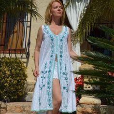Tienda vestidos ibicencos alicante
