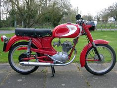 1956 Moto Morini Sbarazzino