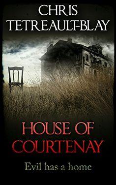 House Of Courtenay by Chris Tetreault-Blay http://www.amazon.com/dp/B01B6AEKYY/ref=cm_sw_r_pi_dp_9CQTwb03WP9XW