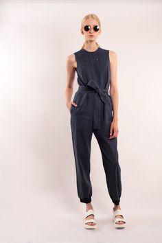 Felix Boiler suit #lfmarkey