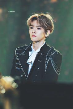 He is the prince I dreamed of all my life #Baekhyun #Exo